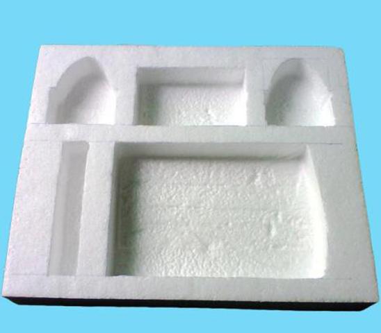泡沫包装-聚苯乙烯-免模成型